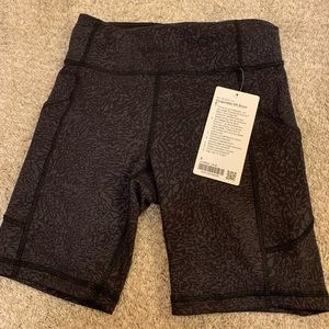 """Invigorate High Rise Short 8"""" *Online Only"""